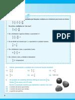 6Ano - Matemática em Férias 2