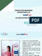 Mirakle Marketing & Advertising