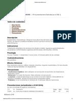 Medicamento Mebeverina 2015
