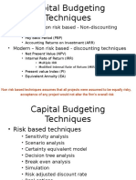 Evaluating a proposal using Capitalbudgeting - Decision Analysis.pptx