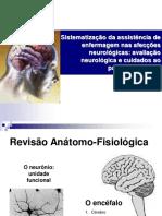 Aula 7. Avaliação Neurologica e HIC
