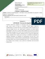CLC 7 Ficha 1