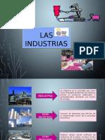 Las Industrias