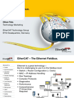 02 EtherCAT Introduction 1609