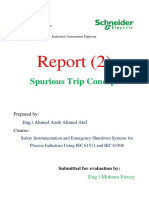 Functional Safety Report 2