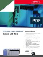 Data Eh150 Es
