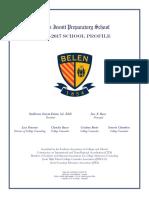 Belen Jesuit 2016-2017 School Profile
