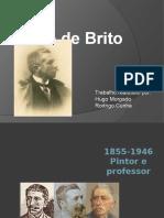 Jose de Brito