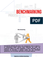 Benchmarking Expo