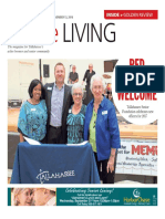 Active Living Nov. 2016 issue