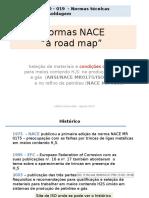 Apresentação 2 Palestra Norma NACE Para Soldas Industria de Exploração e Refino de Petróleo (2)