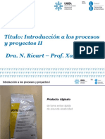 Presentacion moldes ALGINATO