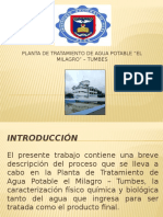 Ptap El Milagro