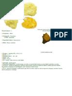 relacoes minerais