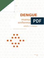 Dengue Manual Enfermagem Adulto Crianca