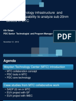 Advanced Metrology Infrastructure and Inspection Capability to Analyze Sub 20nm Defects-Kfir_Dotan_AMAT