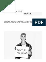 Partitura-Piano-WHAT-DO-YOU-MEAN-Justin-Bieber.pdf