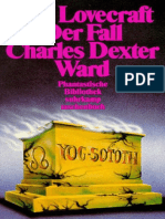 Lovecraft, H. P. - Der Fall Charles Dexter Ward