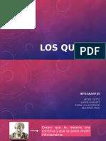 Los Quarks(1)