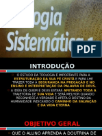 Teolog Sistematica 1 - Aula 16 SET.pptx
