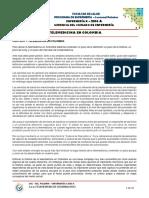1.2.3.3 Telemedicina en Colombia