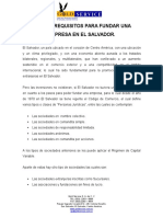 Pasos y Requisitos Para Fundar Una Empresa en El Salvador_Decrypted