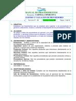 CO-COM.01 Registro y Evaluación de Proveedores - 00-1