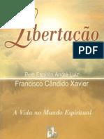 Libertacao - Andre Luiz