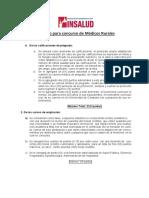 Medicos Rurales