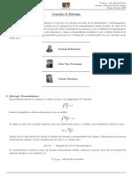 Informe FIS 330 (mecánica estadística)