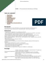 Medicamento Metilprednisolona 2012
