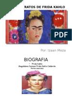 autorretrato Frida Khalo.docx