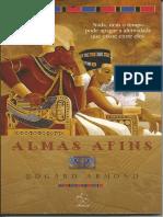 Almas Afins - Edgard Armond
