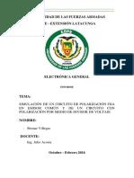 Villegas Bismar Informe Proteus