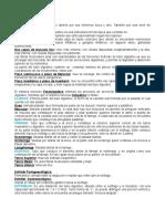 Resumen Anatomia  Gastrointestinal
