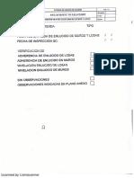 Ejemplo de Protocolos