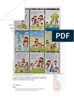 Ps 23 Kids Illustrated