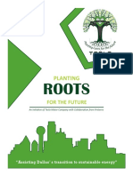 planting roots for the future