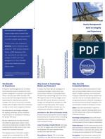 Van Dien Asset Management Brochure