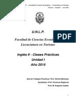 Set 1 Práctica - Inglés II - 2015