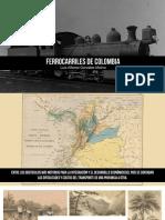 Unidad 5 Ferrocarriles - Luis Alfonso González