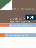 SMNA12- La Banca Internacional