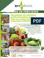 Catalogue Semoir Fr