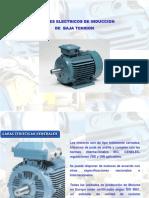 Presentación Motores General