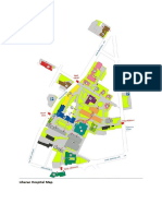 05.Liberec Hospital Map