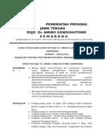Kebijakanpertemuan Internal Manajemen Informasi