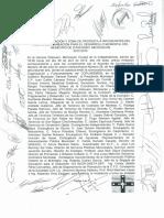Acta Instalacion Complademun Michoacan
