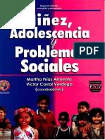 Niñez, Adolescencia y problemas sociales