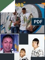Subculturas en México