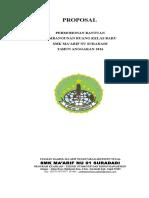Proposal Rkb Tahun 2016(Jakarta)